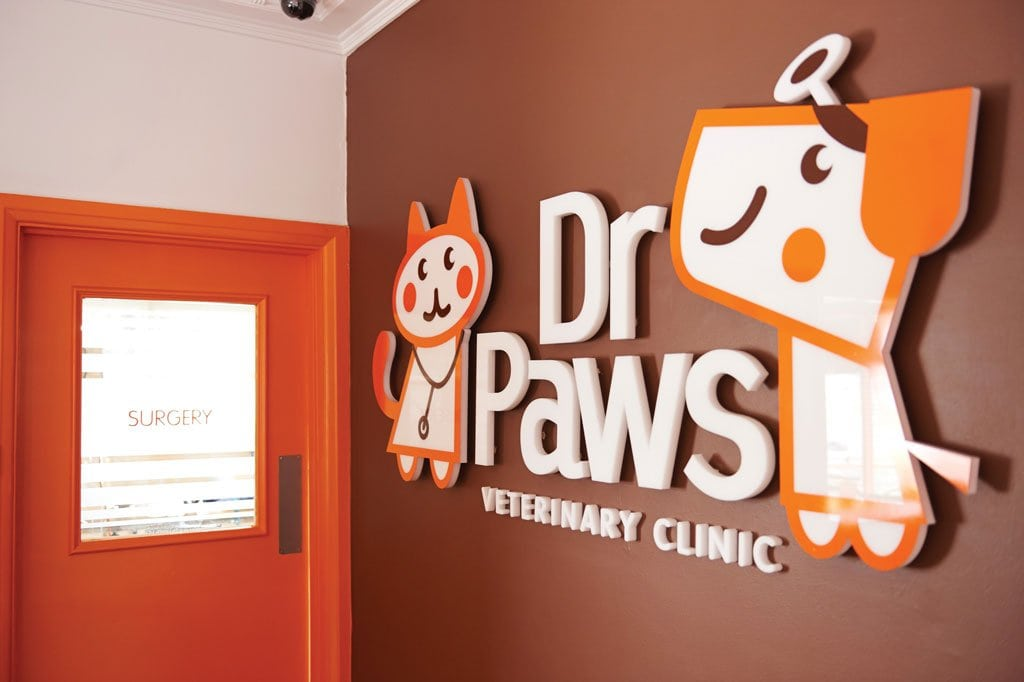 Dr Paws Clinic